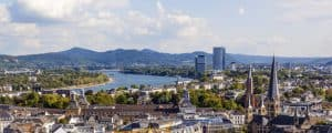 Bonn Umweltzone
