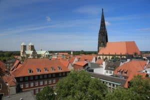 Münster Umweltzone