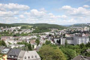 Siegen Umweltzone