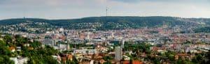 Stuttgart Umweltzone