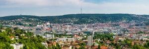 Der Feinstaubalarm in Stuttgart soll auf ungünstige Wetterverhältnisse aufmerksam machen