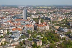 Leipzig Umweltzone
