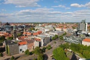 Hannover Umweltzone