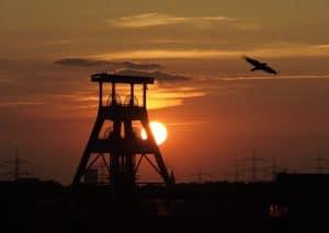Die Stadt Essen ist Teil der städteübergreifenden Umweltzone Ruhrgebiet.