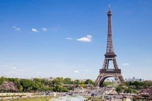 Frankreichs Hauptstadt Paris hat seit Juli 2016 eine Umweltzone.