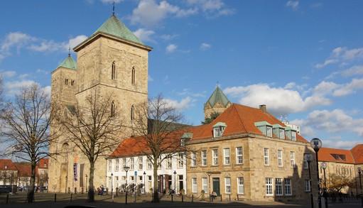 Osnabrück hat seit 2010 eine Umweltzone.