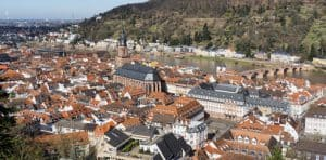 Umweltzone Heidelberg